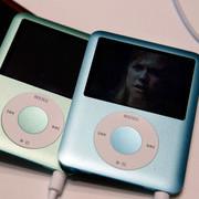 Võltsitud iPod