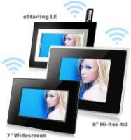 eStarling 2.0 Wi-Fi Photo Frame