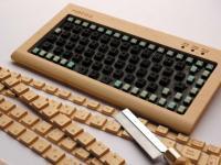 DIY klaviatuur