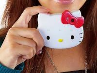 Hello Kitty 5megapikseline digikaamera