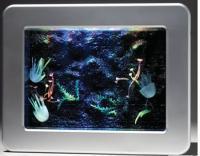 Hüpnotiseeriv meduuside akvaarium
