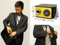 Tõenäoliselt maailma väikseimad projektorid