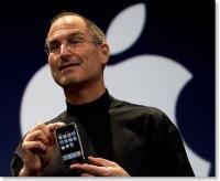 Apple ülihead majandustulemused