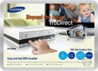 Samsung SE-S204S DVD-kirjutaja