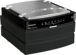 LinkSys NAS200