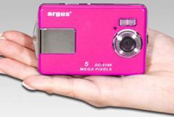 argus odav digikaamera