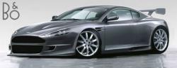 Aston Martin B & O