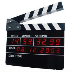 äratuskell filmitegijatele