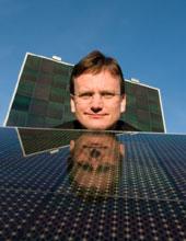 nanosolar päikesepaneelid