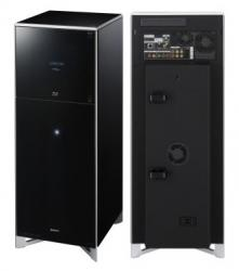 Sony meelelahutuse server
