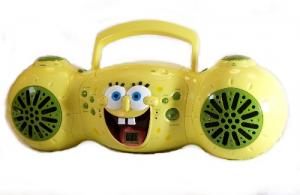 spongebob kaamera