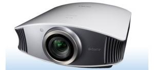 sony full hd projektor