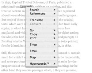 hyperwords
