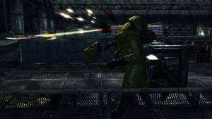 Dark Sector 1.3