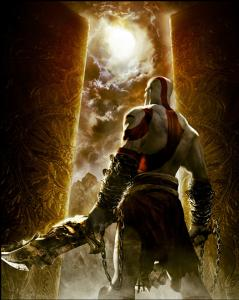 GOD OF WAR!!!!!!!!!