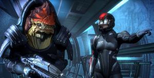 Mass Effect 1.1