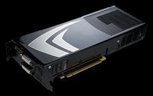 nvidia gf 9800gx2