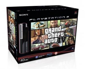 GTA4/PS3