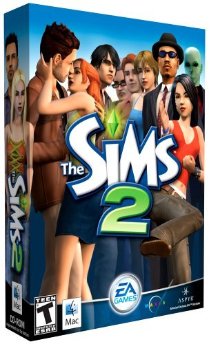 Sims2Cover