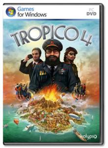 Tropico 4 pc koodid 4